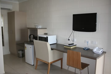 In-Room Facilities